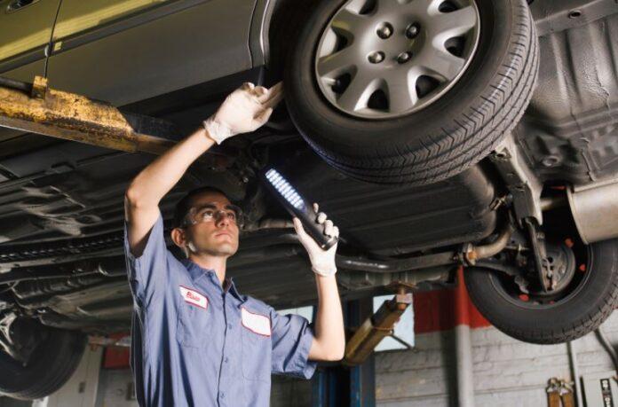 Tire-Management